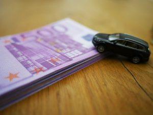 מימון רכב